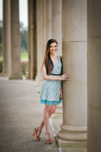 New Orleans Senior Photography