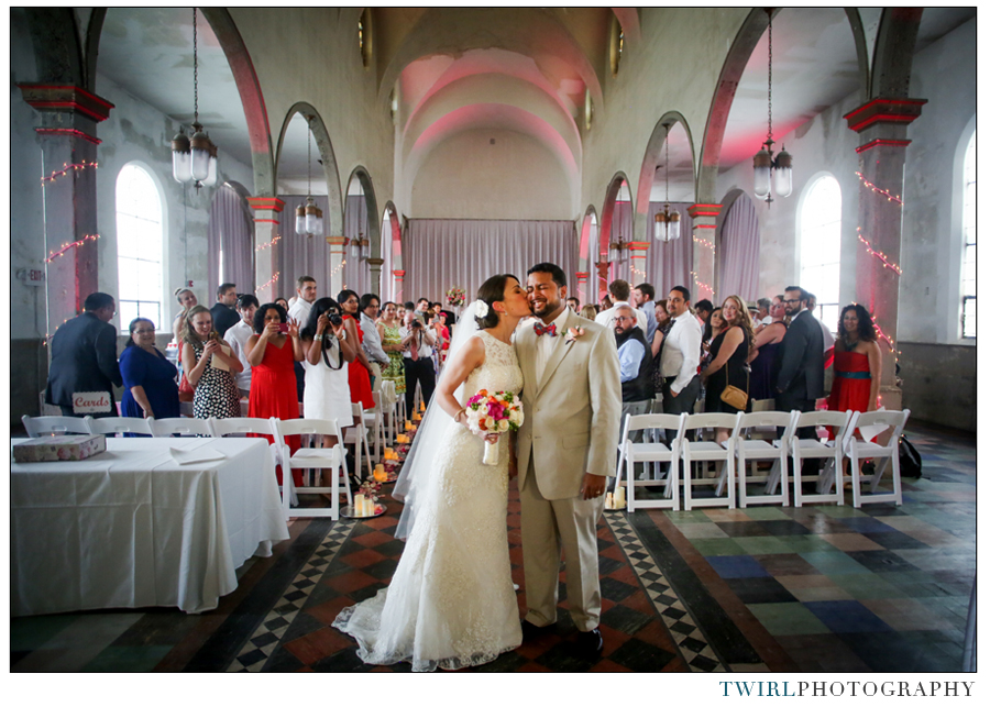 A Sneak Peak Of The Lovely Wedding Of Stephanie And Shubho At The Stunning Marigny  Opera House In New Orleans.